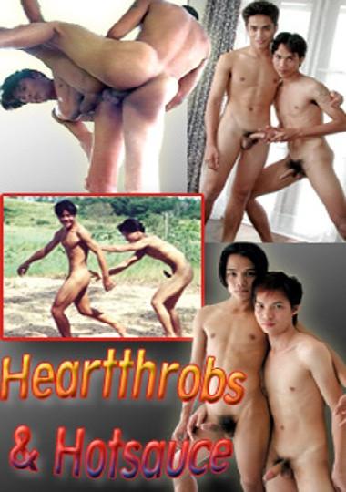 Heartthrobs And Hotsauce