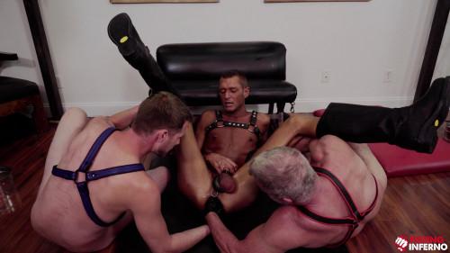Daddys Fist, Scene #02