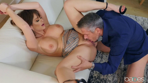 Emily Addison - The Sessions Part 12 (2019) HD Clips