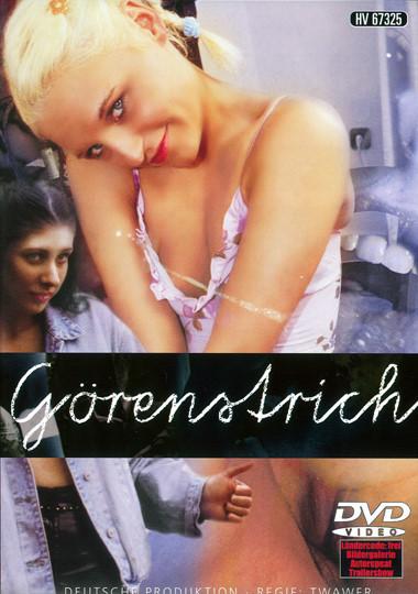 Gorenstrich