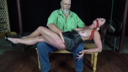 Carissa Dumond: Love Manhandling