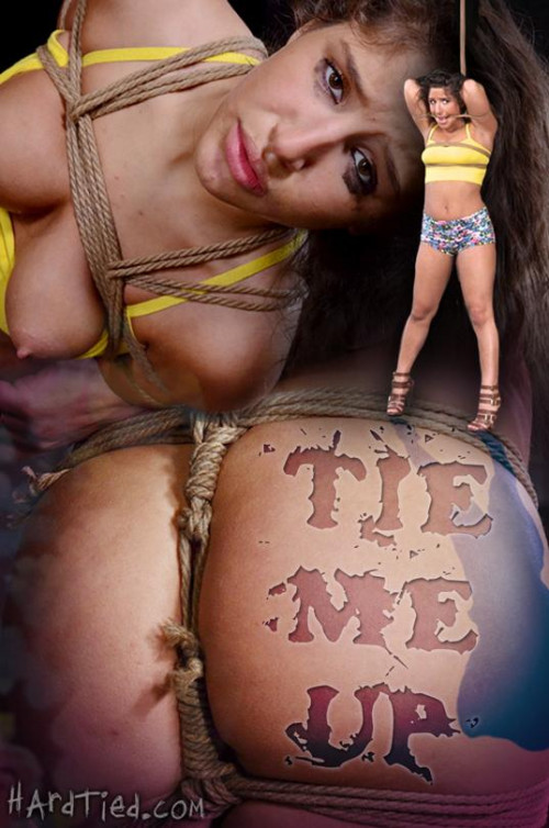 Tie Me Up Abella Danger – BDSM, Humiliation, Torture