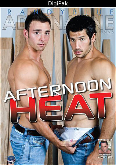 Afternoon Heat Gay Porn Movie