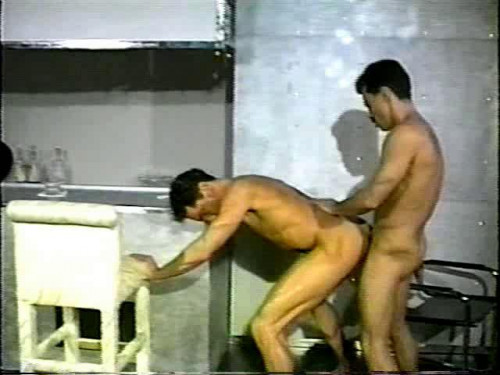 Secrets And Fantasies (1993) - Casey OBrien, Rod Garetto, Eric Simmons Gay Retro