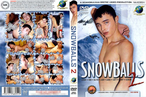 Snowballs vol.2 Gay Movie