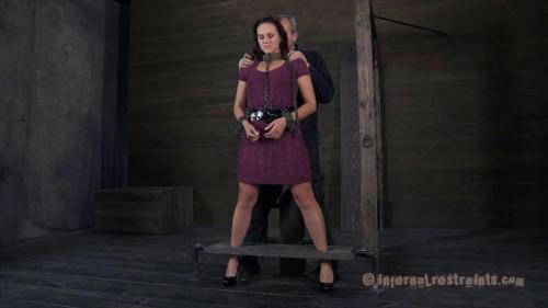 The Purple Dress + Paingasm Part 2