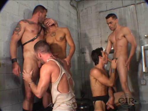 Rascal Video Golden Gushers Gay Movie