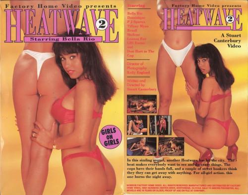 Heatwave Part 2