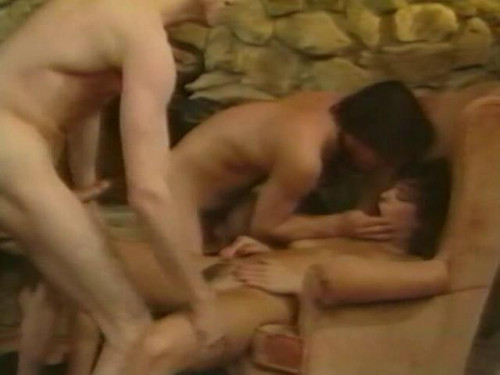Erotica Jones (1985) - Christy Canyon, Jessica Hunter, Cheri Janvier Vintage Porn