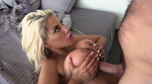 Jules Jordan - Bridgette B - Milf Private Fantasies Pt 4 Blondes