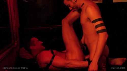 TimFuck - Jake Ascott & Andrew Hawk