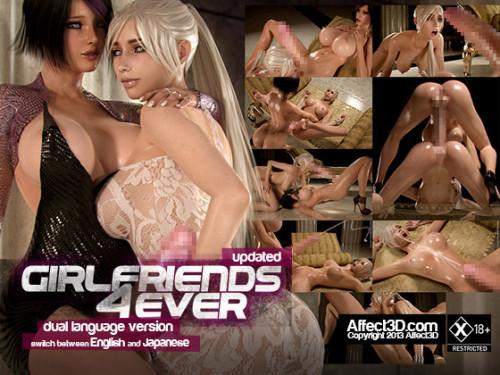 Girlfriends 4 Ever Porn games