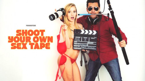 How to make your own sextape funny tutorial with Sicilia and Andy Stone