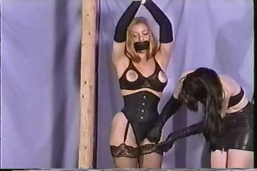 Vintage Bondage Bdsm Videos part 31