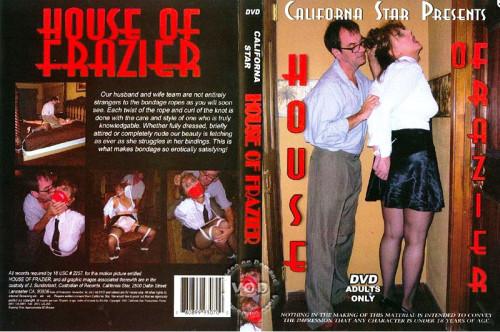 House Of Frazier # 1 (Start) California Star
