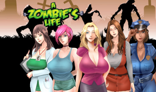 A Zombies Life Ver. 1.0