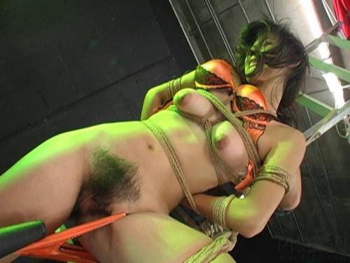 Yui Asians BDSM