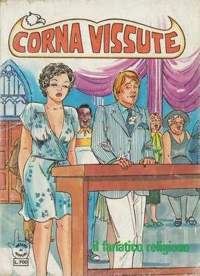 Corna Vissute №5, 19, 26