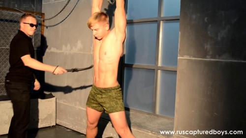 RusCapturedBoys - Captured Commando Continue - Part I