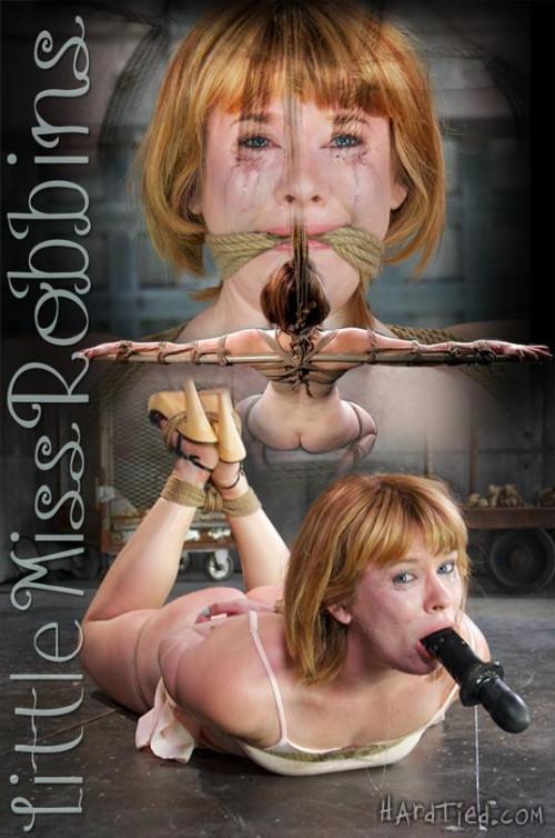 Little Miss Robbins Claire Robbins, Jack Hammer – BDSM, Humiliation, Torture