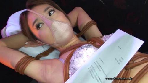 Female Warriors Rendered Slaves Asians BDSM