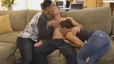 Jasper & Marc's Bi Fuck Bisexuals