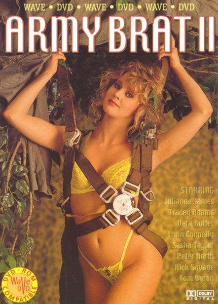 Army Brat Vol. 2 (1989) - Julianne James, Tracey Adams, Vera Butler