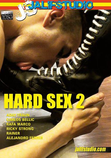 Hard Sex Part 2