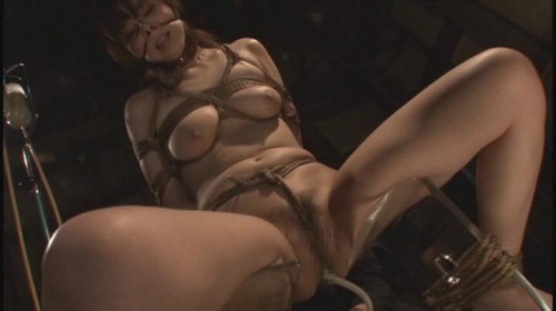 Mika, Kisaki Aya Asians BDSM