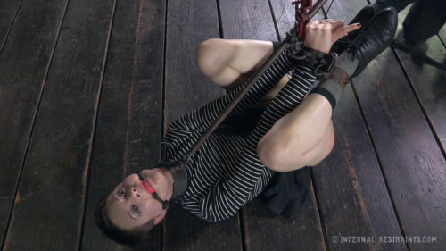 Hazel Hypnotic - Stuck in Bondage