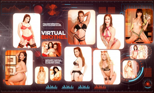 Virtual Brothel vol 2