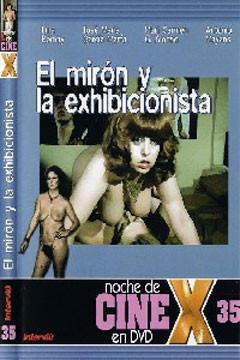 El Miron y la Exhibicionista (Jesus Franco, Fervi Films)