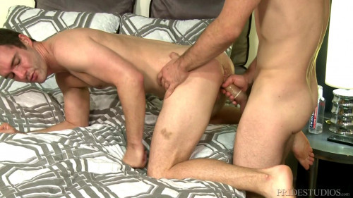 Cameron Kincade and Lex Ryan Gays