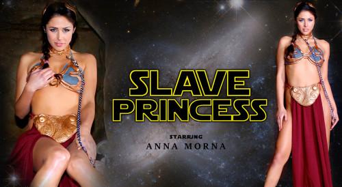 Slave Princess – Anna Morna