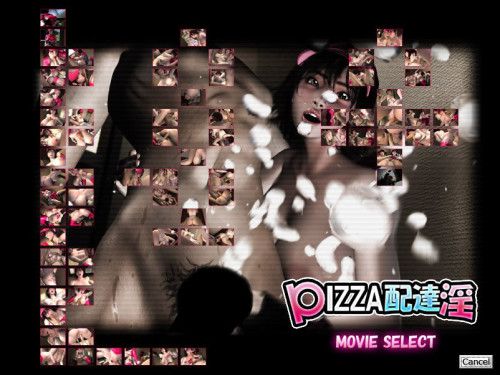 Pizza Takeout Obscenity Porn games