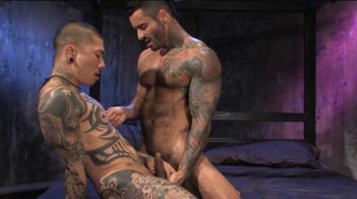 Muscle & Ink Gay Movie