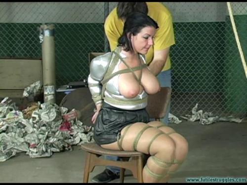 A true story BDSM