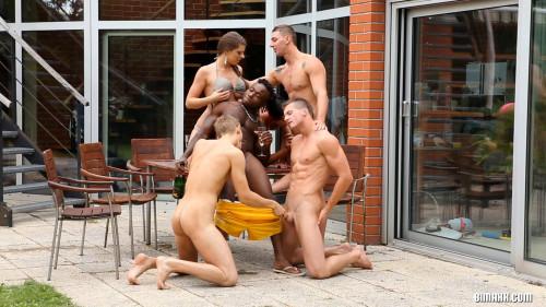 Basking In Bi Part 1 Bisexuals