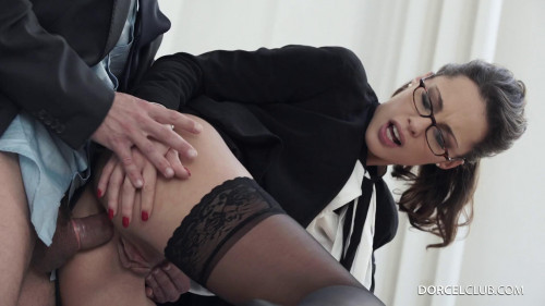 Nikita Bellucci – The Boss Slut