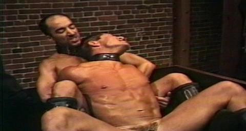 1994 Zeus Boy of the Year & Punishment Contest 2