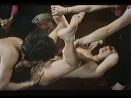 Fantasy in Blue (1975) Retro