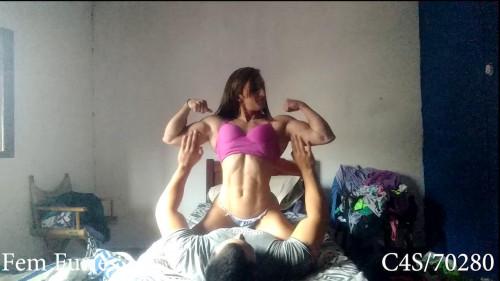 Micaela Viscido x2 - Micaelas Kinky Cam & Micaelas Quad Domination