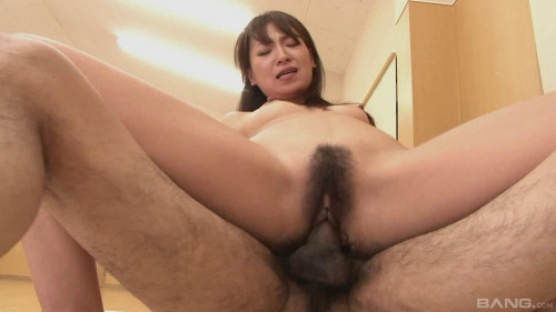 Asian Cutie Gets Her Face Filled With Cum After Hardcore Fuck Uncensored asian