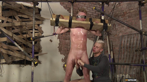A Cock Stroking Frenzy For Corey (Corey Conor, Deacon Hunter) 1080p