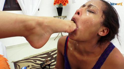 Wet enforcement - Grazy  Alessia