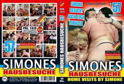 Simones Hausbesuche 57