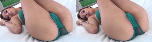 i see jadesof green 1080p 3D stereo Porn