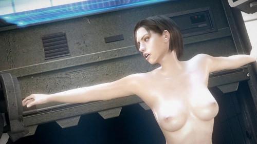 Code Valentine - Nightmare - HD 720p