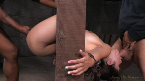 Asia Zo - Squirting Orgasms!
