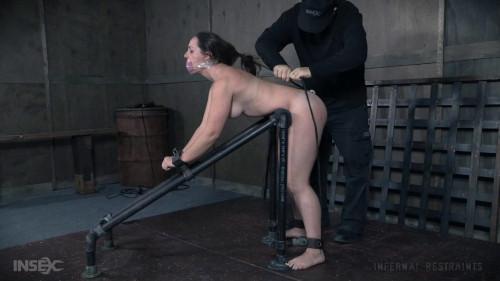 Sasha scenr 7 High BDSM